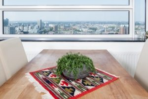 10 Easy Ways to Freshen your Kitchen Décor - Select Table linens