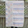 Supreme Accents Baby Lullaby Handmade Baby Quilt