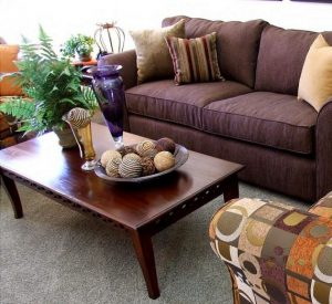 Coffee table living room makeover ideas