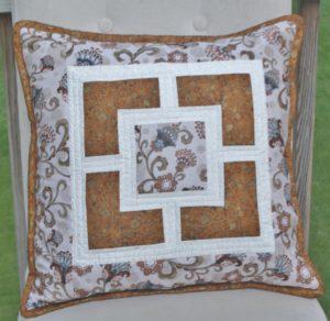 Supreme Accents Dawn Accent Pillow