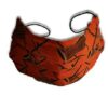 African drums Face Mask