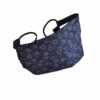 Supreme Accents Navy Stars Face Mask with Ear Loops