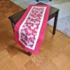 Supreme Accents All my Hearts 38 inch Table Runner