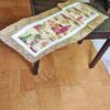 Supreme Accents Wine Time Golden Sun Table Runner 51 inches