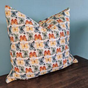 Handmade Throw Pillows