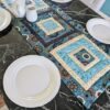 Supreme Accents Glory Light Table Runner 44 Inches
