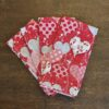 Supreme Accents All my Hearts Napkin Set of 4