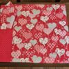 Supreme AccentsAll my Hearts Place mat and Napkin