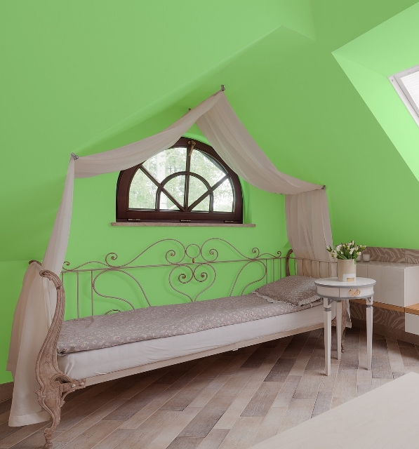 Supreme Accents Bedroom Styling Adding a Canopy Bed Half Canopy