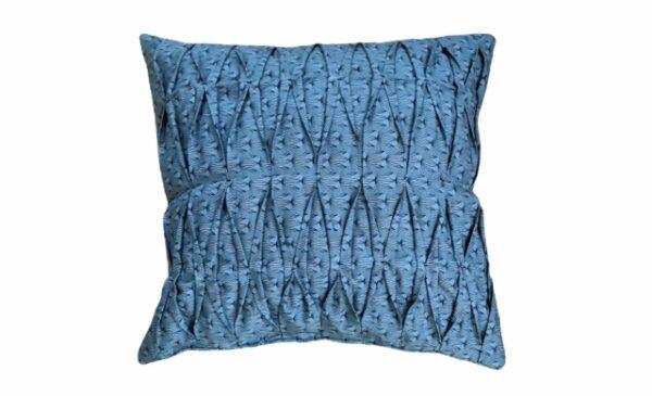 Supreme Accents Charcoal Mist Accent Pillow