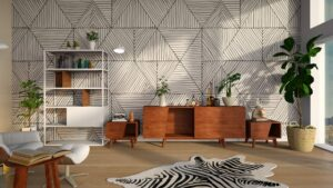Supreme Accents Decorate for Healthy Living – Interior Decorating with House Plants - Decorative Pots