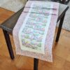 Supreme Accents Happy Easter Table Runner Easter Egg 51 inches long