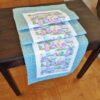 Supreme Accents Happy Easter Table Runner Green 51 inches Long