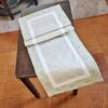 Supreme Accents Modern Wave Table Runner 51 inches long