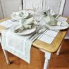 Supreme Accents Modern Wave Table Runner 51