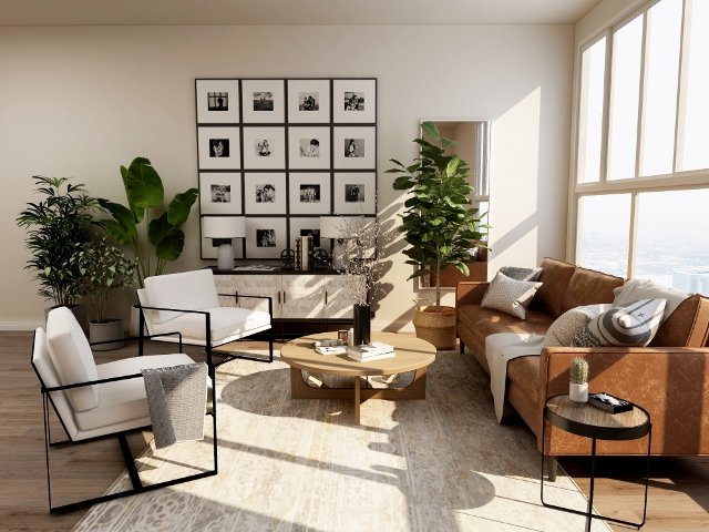 Supreme Accents 15 Easy Ways to Update Your Living Room