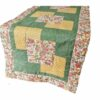 Supreme Accents Autumn Glory Green 44 inches