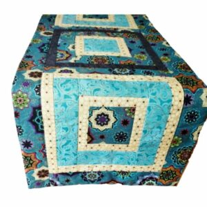 Supreme Accents Glory Light Table Runner 70 Inches
